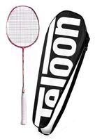 Rakietka do Badmintona TELOON Blast TL500 Red 89g 22Lbs