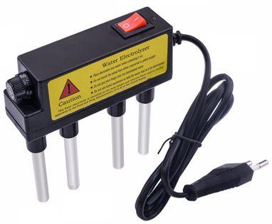 Elektrolizer Tester Kolorystyczny Elektroliza Wody