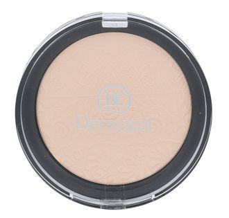 Dermacol Compact Powder Puder 8g 03