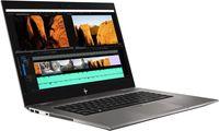 HP ZBook Studio G5 15 Intel Core i7-8750H 6-rdzeni 16GB DDR4 512GB SSD NVMe NVIDIA Quadro P1000 4GB VRAM Windows 10 Pro - OUTLET