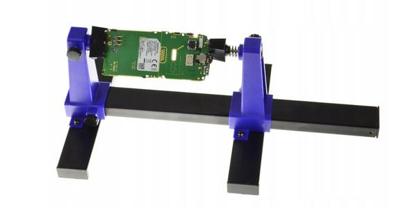 Podstawka montażowa uchwyt statyw do PCB ZD-11E