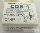 Olfa - ostrza COB-1 do cyrkla noża CMP-1 i CMP-1/D zdjęcie 3