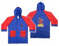 Płaszcz Przeciwdeszczowy Peleryna SpiderMan 116