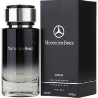 MERCEDES-BENZ INTENSE edt 120ml