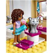 LEGO Friends Przedszkole dla szczeniąt w Heartlake 41124 zdjęcie 7