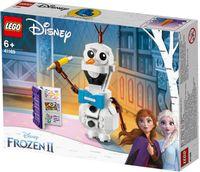 LEGO 41169 DISNEY PRINCESS OLAF
