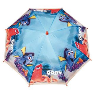 Parasolka dziecięca z rybkami Gdzie jest Dory?