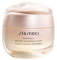 Shiseido Benefiance Wrinkle Soothing - Krem cera normalna/mieszana50ml
