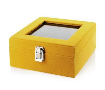 Carmen szkatułka 18,4x18,4x9,3cm