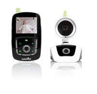 Niania Elektroniczna Kamerą Monitorem Oddechu VOX