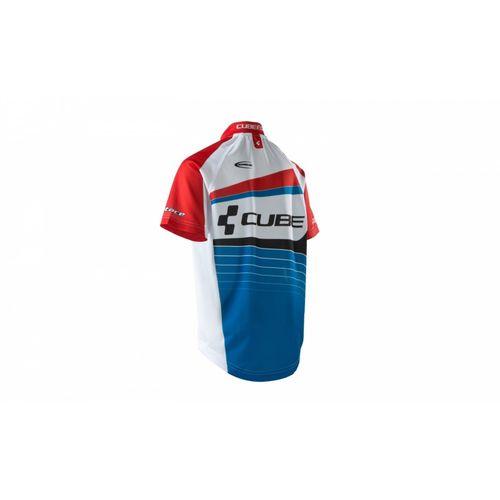 Koszulka rowerowa CUBE TEAMLINE Jersey 146/152 na Arena.pl