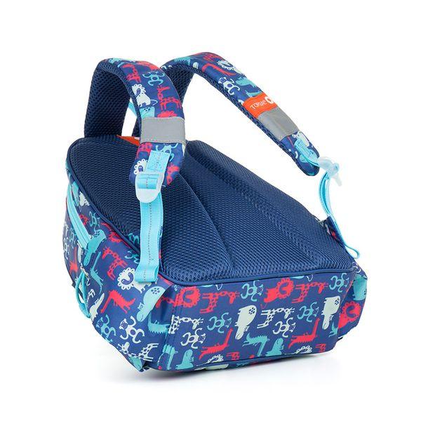 Plecak przedszkolny dla chłopca, zwierzątka CHI 839 zdjęcie 5