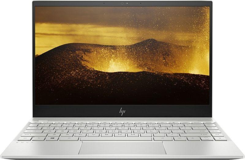 HP ENVY 13 FHD IPS i5-8265U 8GB 256GB SSD NVMe W10 zdjęcie 2