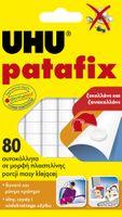 MOCUJĄCA MASA SAMOPRZYLEPNA 53G PATAFIX UHU