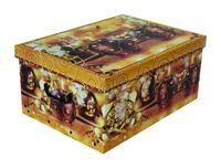 Pudełko Kartonowe Maxi Święta Świece