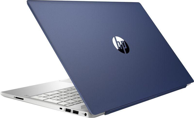 HP Pavilion 15 FHD i5-8250U 256GB SSD MX130 Win10 - PROMOCYJNA CENA zdjęcie 1