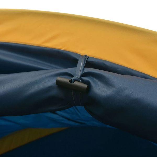 Namiot 3-osobowy niebieski VidaXL na Arena.pl