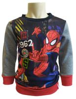Bluza Spiderman Spider-Man 4 lata 104 Licencja Marvel (DHQ1429)