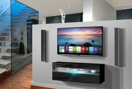 Stolik szafka komoda pod telewizor led LCD RTV 3