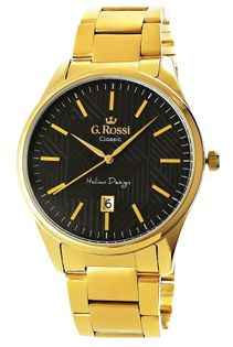 Zegarek Męski G.Rossi C12156B1-1D1