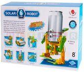 Zabawka Edukacyjna: Robot Solarny 6W1