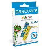Zestaw plastrów dla dzieci PASOCARE KIDS LINE