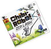 Chibi Robo Zip Lash 3DS Nowa