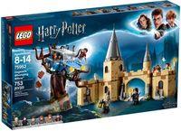 Lego Harry Potter Wierzba bijąca z Hogwartu