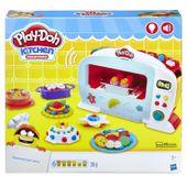 Hasbro Play-Doh Ciastolina Magiczny piekarnik B9740