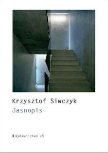 Jasnopis Siwczyk Krzysztof