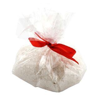 Sól do kąpieli z Mlekiem Kozim i Miodem - 100g - Lavea