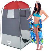 Namiot Plażowy Przebieralnia Prysznic Toaleta WC K58