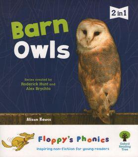 Oxford Floppy's Phonics - Barn Owls