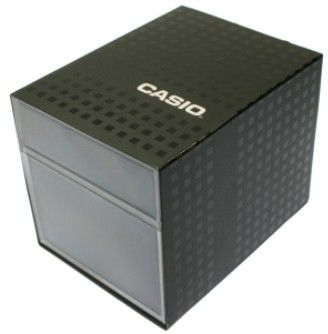 Pudełko Box do zegarka Casio na Arena.pl