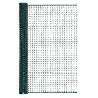 Siatka ogrodzeniowa HANNA MAXI 5x1m oczko 20x20mm tworzywo HDPE zielona swe