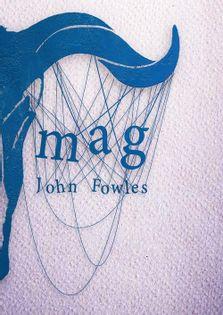 Mag Fowles John