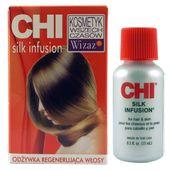 Odżywczy Jedwab do Włosów - 15ml - CHI Silk Infusion