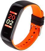 Smartwatch Garett Fit 11 pomarańczowy