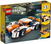 Lego Creator Słoneczna wyścigówka