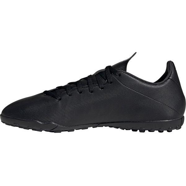 Buty piłkarskie adidas x 19.4 tf czarne f35343