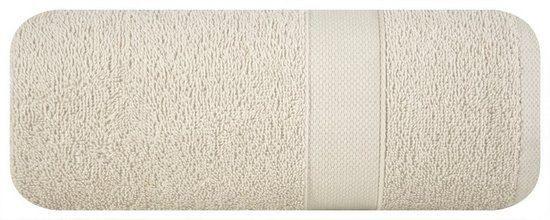Lumarko Ręcznik ADA 50x90cm beżowy