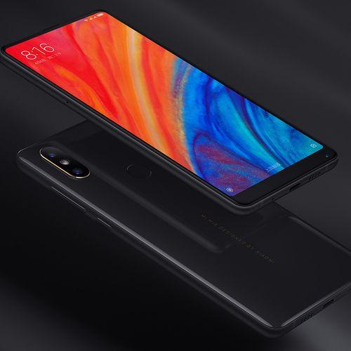 Xiaomi Mi Mix 2S 6/64GB EU Czarny z PL na Arena.pl