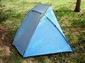 Duży namiot plażowy parawan wiatrochron + zestaw zdjęcie 10