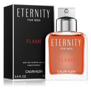 Calvin Klein Eternity Flame For Men Woda Toaletowa Spray 100Ml