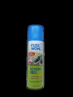 Fusswohl Schuh spray do butów, obuwia