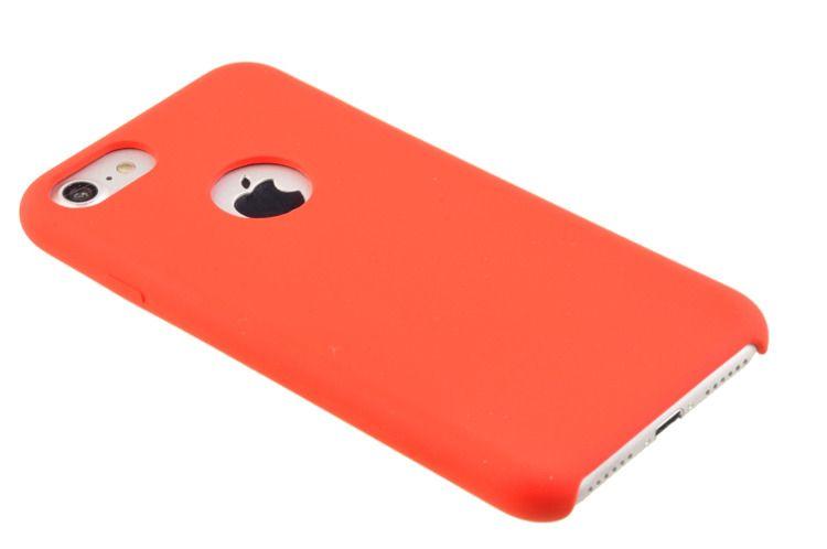 ETUI NAKŁADKA WG LIQUID do APPLE iPhone 7 / iPhone 8 czerwony zdjęcie 4