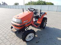 Mini Traktorek Kubota A 13 4WD