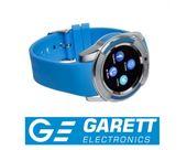 SmartWatch Zegarek Garett G11 Aparat IP54 SIM SD