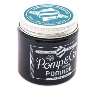 Pomp & Co. Pomade wodna pomada do włosów 56 g
