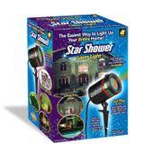 PROJEKTOR STAR SHOWER RUCHOMY 2 KOLORY! zdjęcie 3